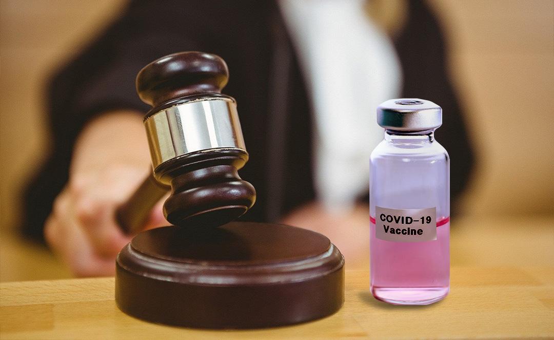 Врачи подали в суд на Минздрав за вакцины. Присоединяйтесь к иску!
