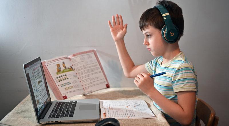 Экспертиза по оценке безопасности дистанционного обучения и внедрения цифровых технологий